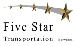 Car Service to San Diego and LAX Airport | Five Star Transportation