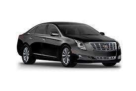 Premium Sedan